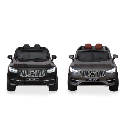 VOLVO XC90 VOLVO XC90, voiture électrique pour enfants 12V 7 Ah, 1 place, avec autoradio et télécommande
