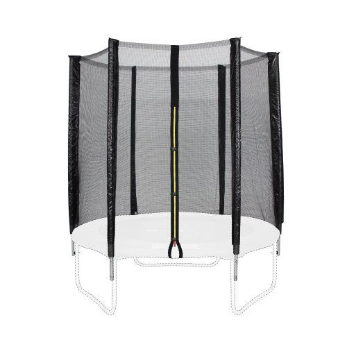 Antarès OUTER Kit de remplacement de filet de protection de trampoline, ANTARES OUTER, pour trampoline Cassiopée Ø180cm