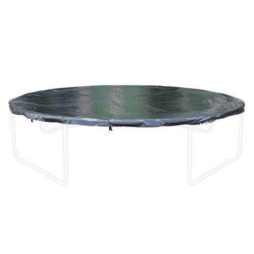 Pléione Bâche de protection pour trampoline 430CM